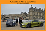 Chantilly Art Elégance